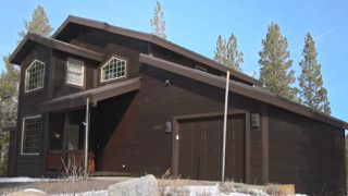 Kirkwood Mountain Home