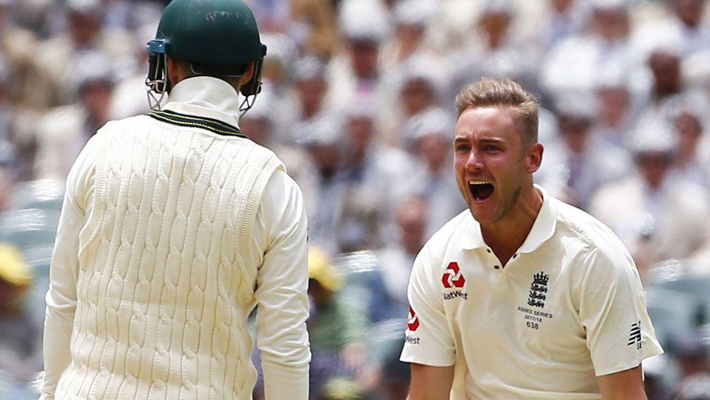 England coach Trevor Bayliss says Ashes sledging war has gone too far
