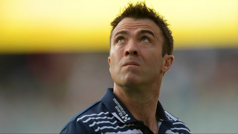 Geelong Cats coach Chris Scott