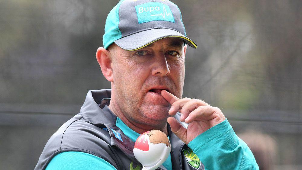 England's woes no laughing matter says Australian coach Darren Lehmann