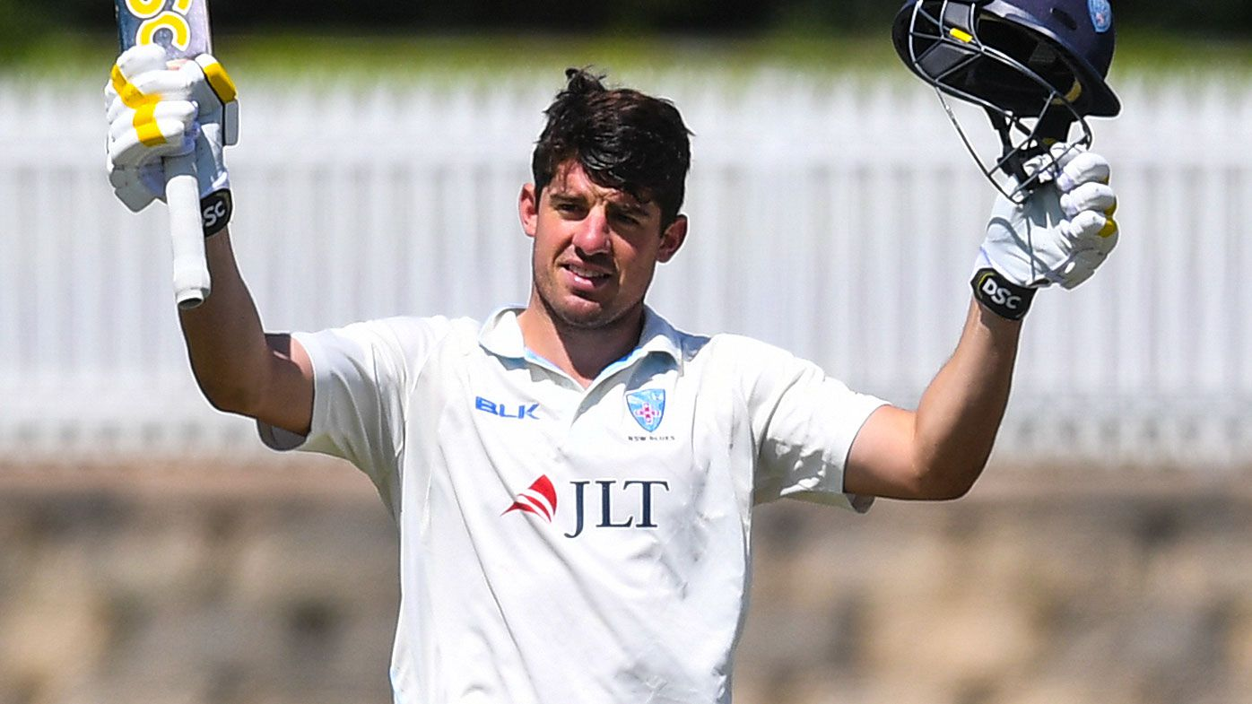 Henriques the only Aussie cricketer bought in lucrative IPL auction