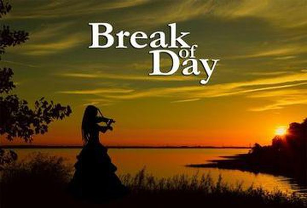 Break Of Day
