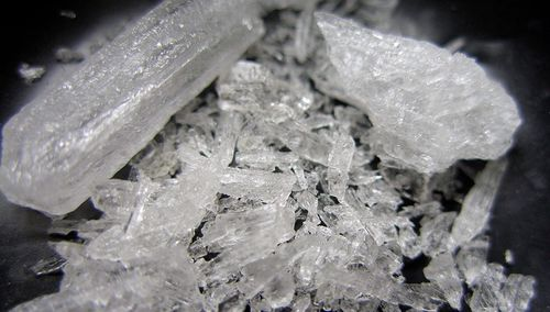 Meth dealer has jail time reduced after 11kg meth bust