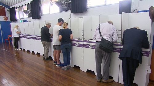 Voters could deliver a hung parliament for Australia.