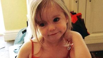 Madeleine Beth McCann was almost four years old when she was reported missing on a family holiday on Portugal's Algarve.