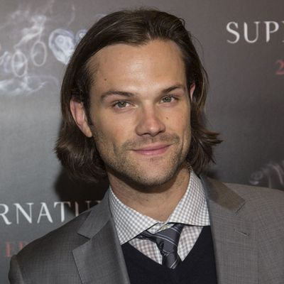 Jared Padalecki: Now