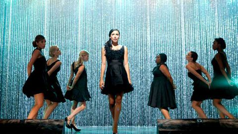Sneak peek: Glee mashes up Adele hits for 300th performance