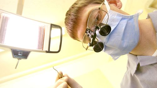 Dentists across Australia are facing closure due to a shortage in face masks.