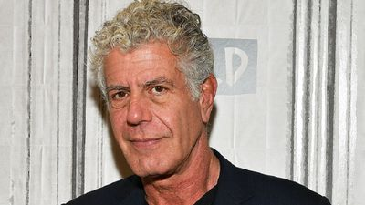 Anthony Bourdain's graphic novel gets TV adaptation