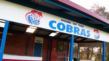 The Hallett Cove Cobras.