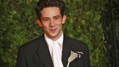 Josh O'Connor portrays Prince Charles and Erin Doherty portrays Princess Anne in The Crown Season 3 6