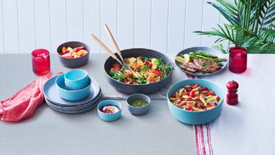 Coles promo picnicware instore and online