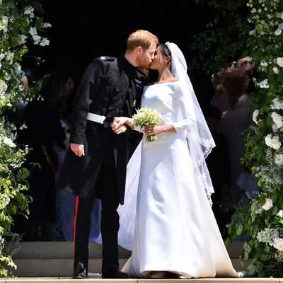 Duke and Duchess of Sussex, 2018