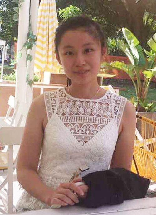 Qi Yu was last seen by friends four days ago at her share house on Loch Street in Campsie on Friday evening, NSW Police said. Picture: Supplied