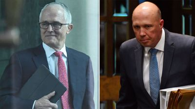 Australian leadership battles: Here we go again
