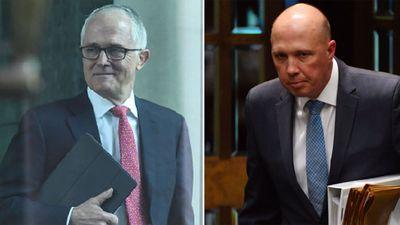 Australian leadership battles: Here we go again
