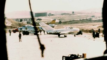 TODAY IN HISTORY: North Korean pilot lands priceless jet at US base