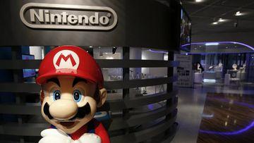 Nintendo has fallen on hard times in recent years. (AAP)