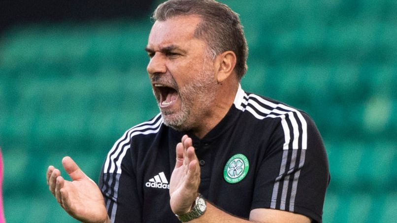Ange Postecoglou's $24 million baptism of fire in competitive debut for Celtic