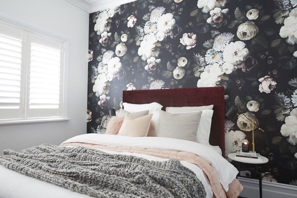 Georgia Bedroom Set - Bedroom Design Ideas