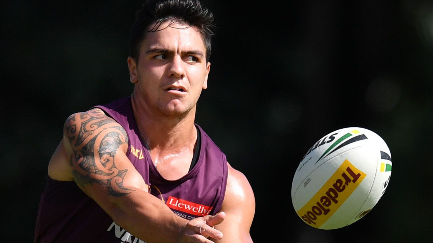 Tom Dearden promotion forced Kodi Nikorima exit from Broncos, halfback reveals