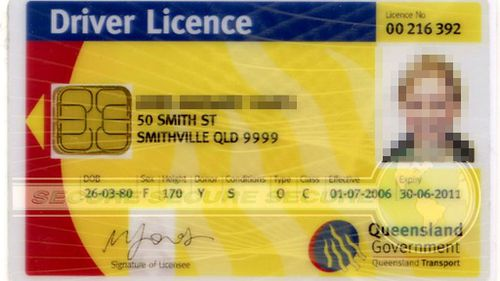 Queensland drivers' licences at centre of fraud investigation: report