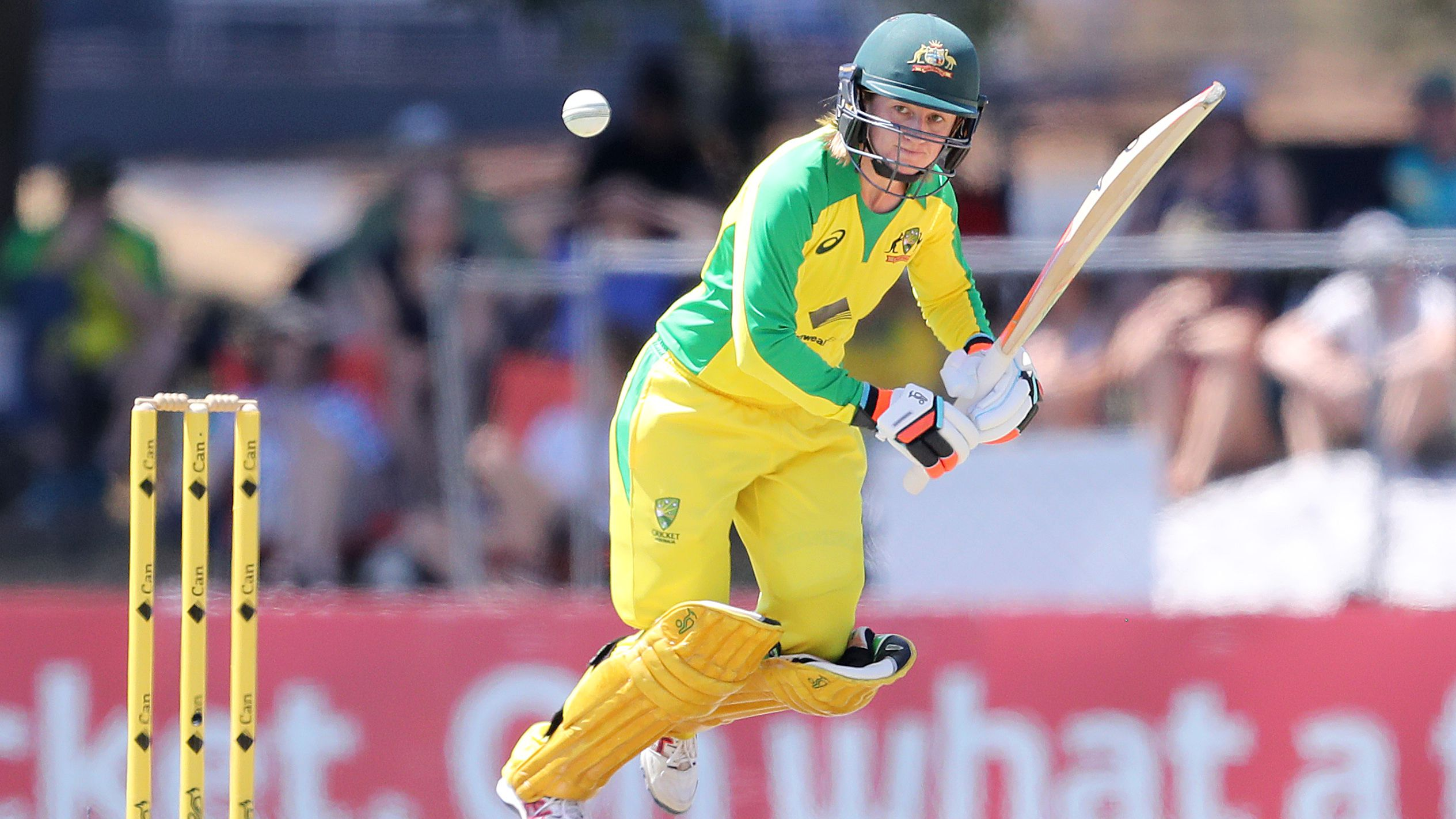 The Australia v India women's cricket ODI series has been postponed due to COVID-19