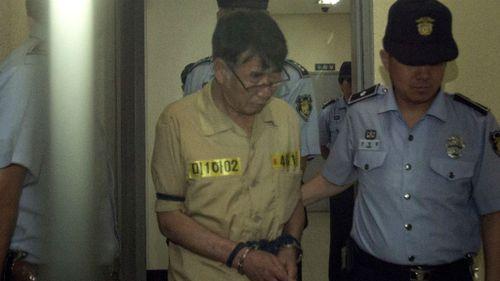 Korean ferry captain faces death penalty over sinking