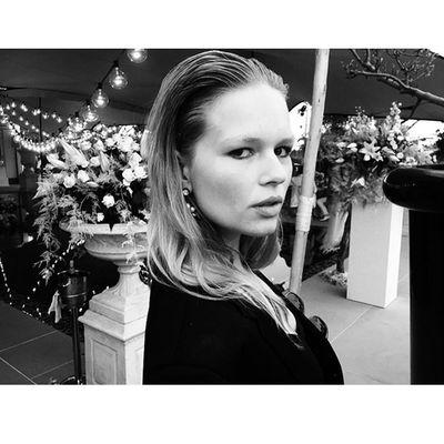 <p>Anna Ewers.</p>