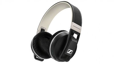<strong>Sennheiser Urbanite XL Wireless Over-Ear Headphones</strong>