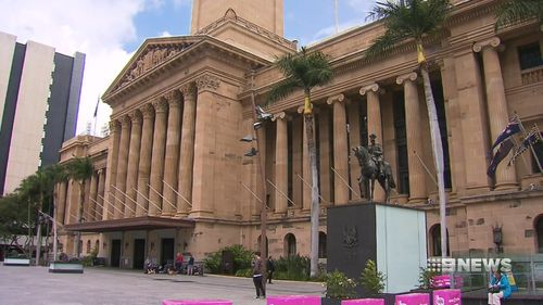 There are calls for Brisbane to have a more iconic landmark to attract more visitors