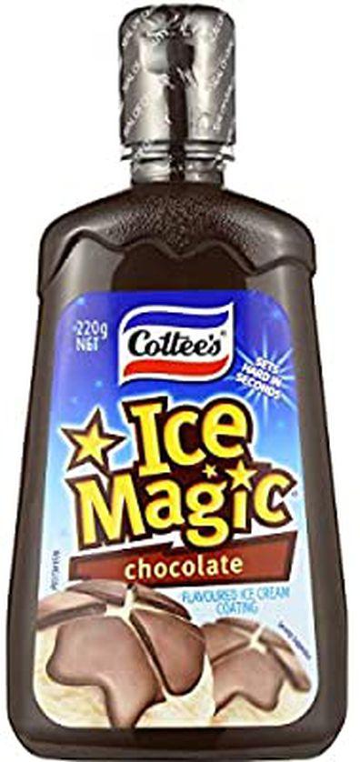 Cottee's Ice Magic