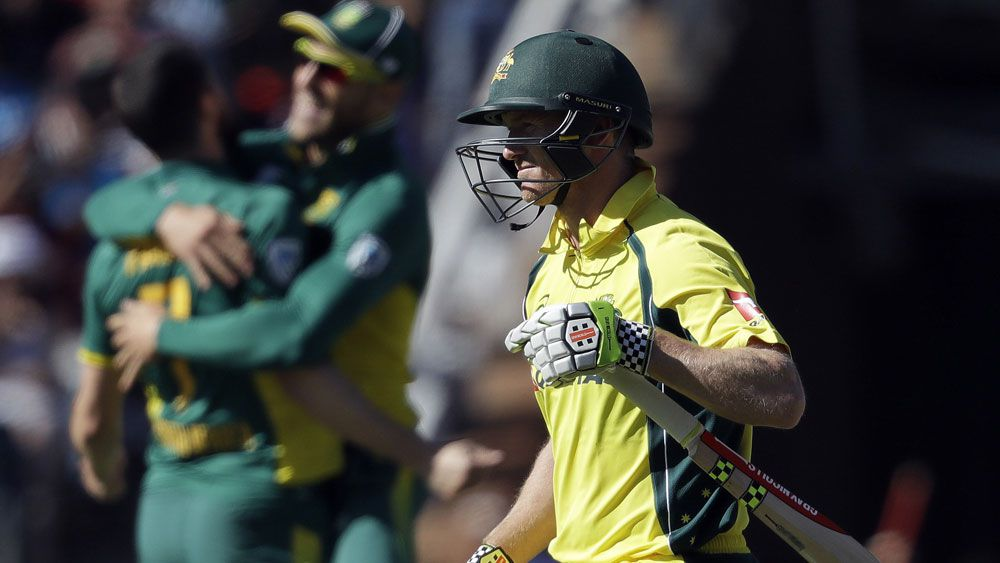 Aussies thrashed by Proteas in 2nd ODI