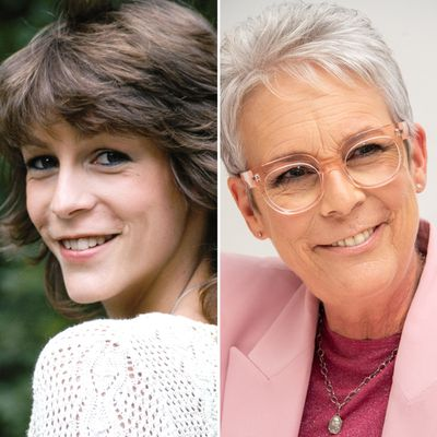 Jamie Lee Curtis: 1978 and 2019