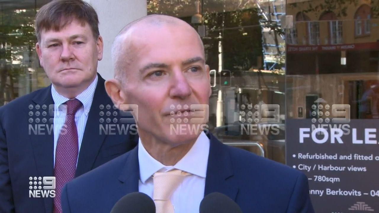 'Be very, very careful':  Ex-NRL referee Tim Mander's warning to NRL referees