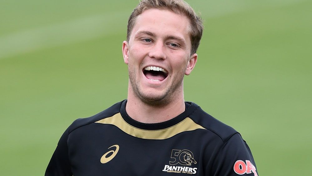 Panthers dump players to NSW Cup for reported booze breach