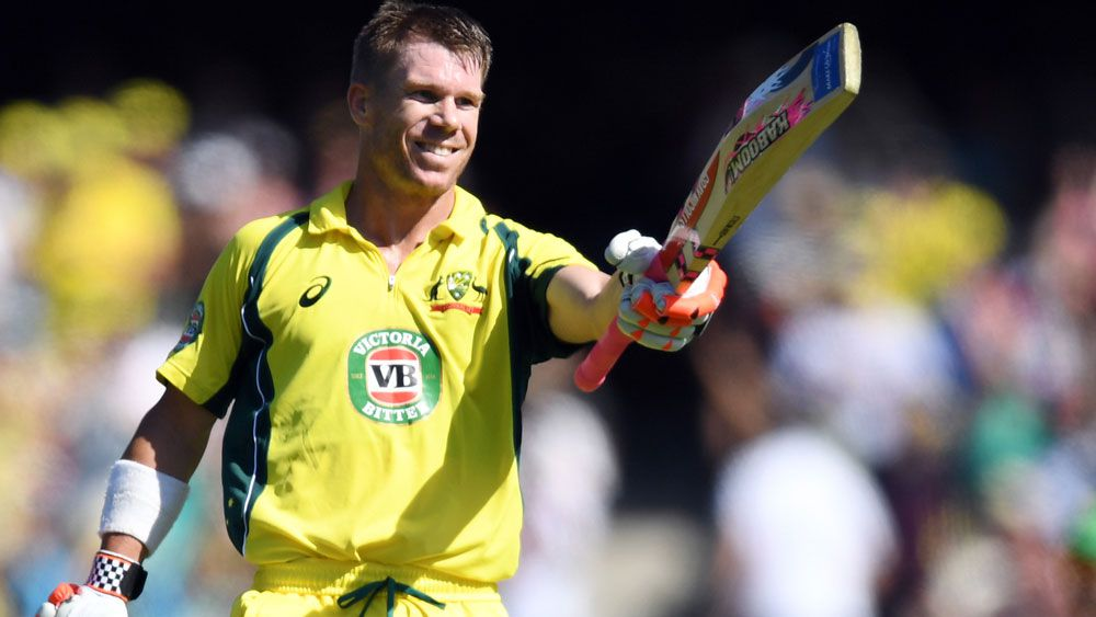 Aussies win 4th ODI in Sydney and series