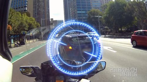 New technology could see people automatically issued fines.