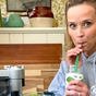 Reese Witherspoon just shared the green smoothie she's been drinking every day for nine years
