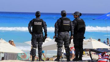 How this resort paradise became a murder capital overnight