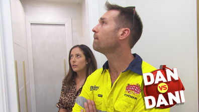 Exclusive: Dan and Dani find hidden flaw in winning room