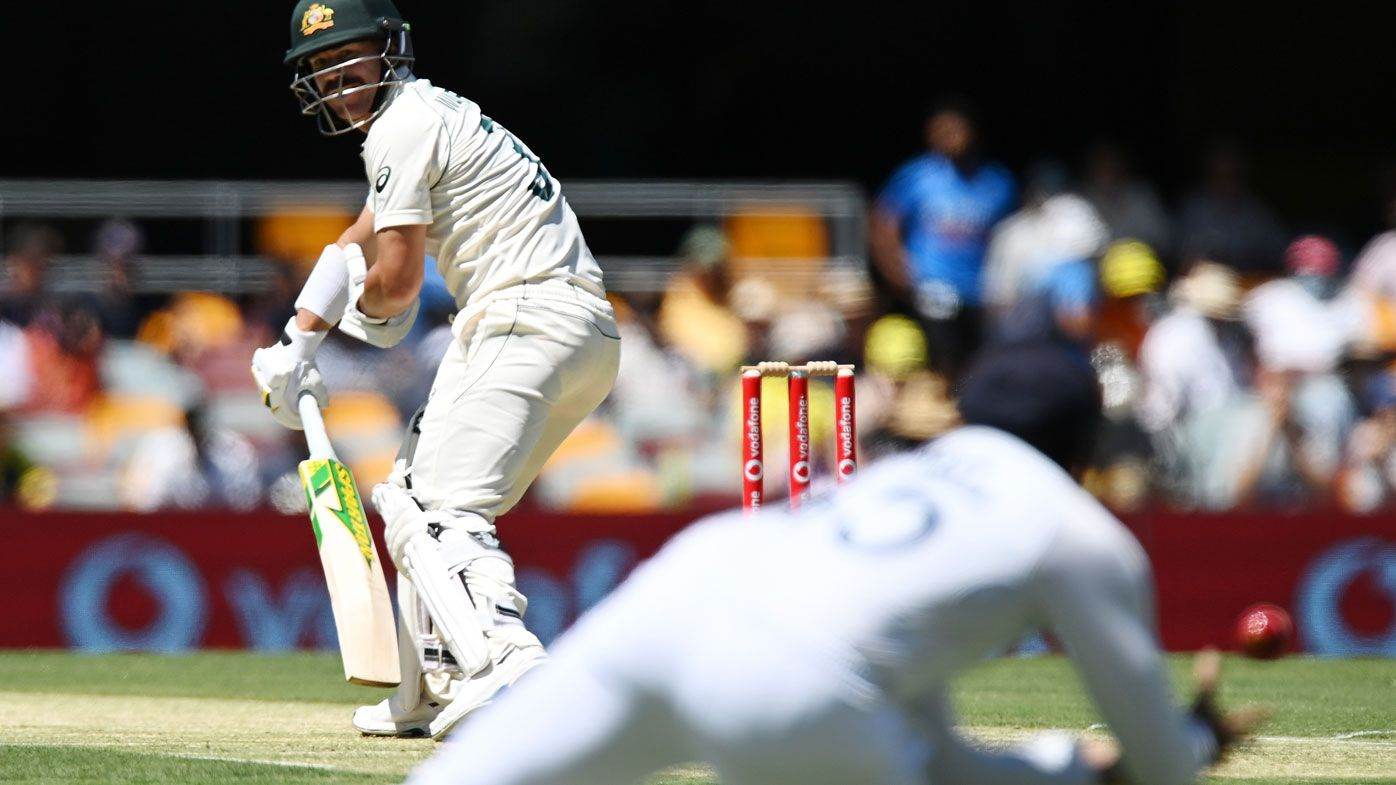 David Warner fails again to record his worst Test form slump on Australian soil