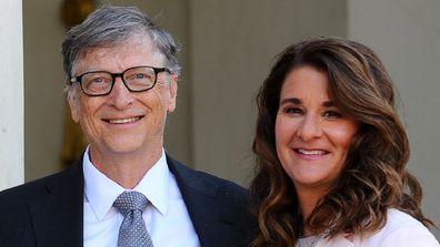 Bill and Melinda Gates divorce proceedings