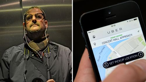 UberX ride-sharing effectively ruled illegal in Victoria