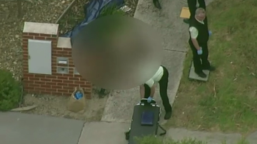 Man accused of double shooting murder in Melbourne