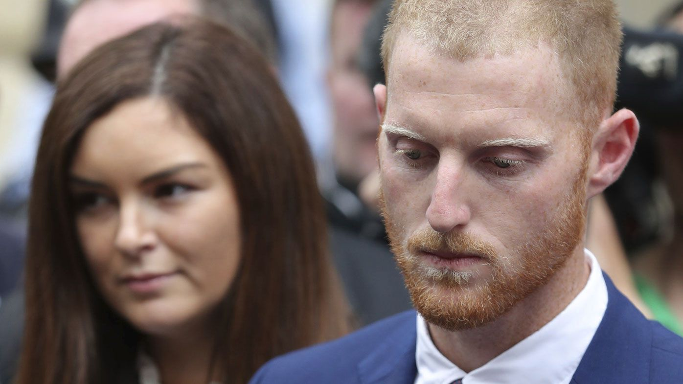 Ben Stokes, Marlon Samuels in nasty spat with vile reference to England star's wife