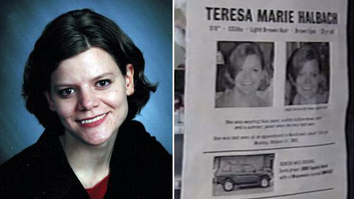 Teresa Halbach went missing and was murdered after visting an auto salvage yard operated by Steven Avery's family.