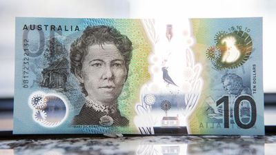 We put Australia's new $10 note to the test