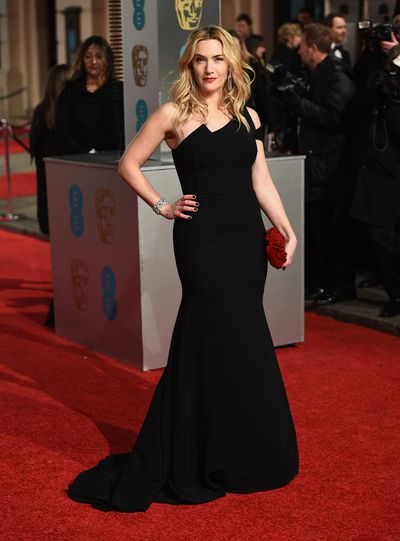 Kate Winslet in Antonio Berardi