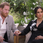 Piers Morgan launches on-air tirade against Harry and Meghan's Oprah interview